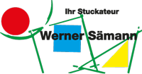 Stuckateur Sämann Logo